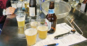 Beer Brewing Challenge