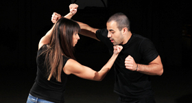 wellness self defense