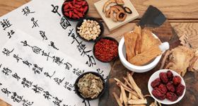 Tranditional Chinese Medicine
